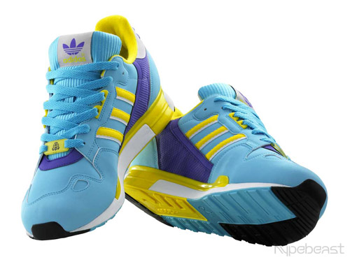 ZX800 Footpatrol. They put the F in AZX