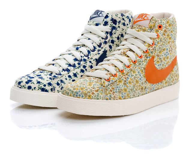 blazer nike shoes