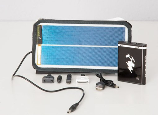 acronym-solar-charger