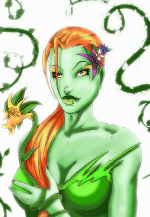 poison_ivy___color_by_frequence_coeur1