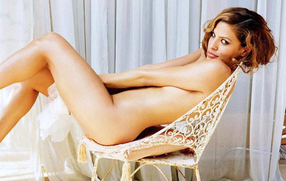 Eva Mendes Nackt Unzensiert - biguzde