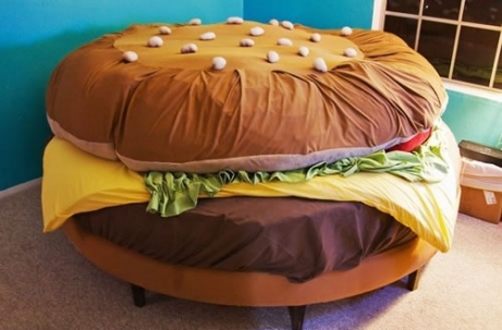 hamburger-bed1