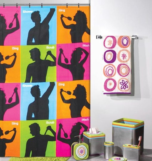 ishower-curtain