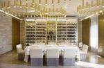 Dolce & Gabbana Gold Restaurant 02