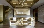 Dolce & Gabbana Gold Restaurant 05