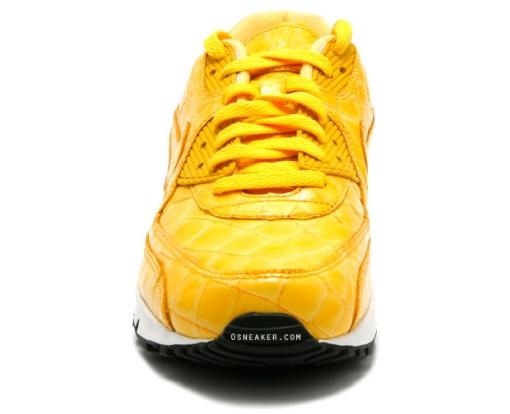 nike-air-max-90-yellow-croc-3