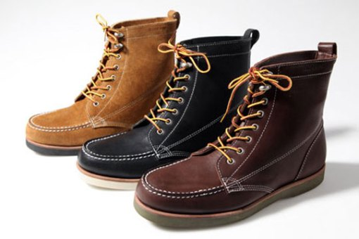 Billykirk-x-Sebago-Fall-2009-Collection-1