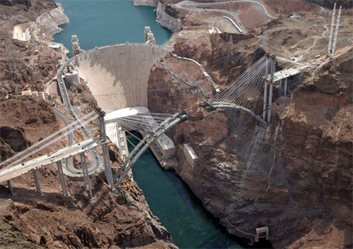 hooverdam-bridge