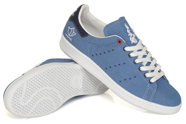 stan smith tigrate prezzo