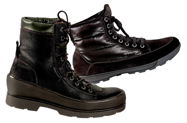 moncler mens winter boots