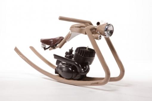 Rocking-Bike-Horse-